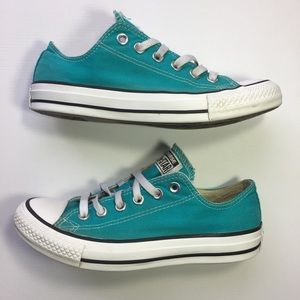 Converse All Star Low Women's Sneakers Size 7